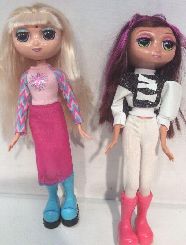 Diva Starz Lot Of 2 Dolls
