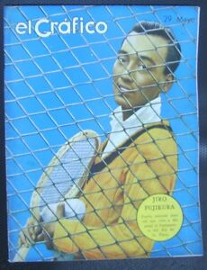 El-Grafico-Magazine-J-Fujikura-Japanese-Tennis-Player-1937-L-K