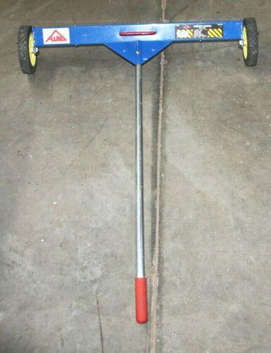 AMK P-30  30 in. Magnet P.I. Floor Sweeper