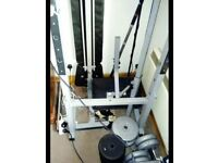 For sale! Exercise bench! ASAP