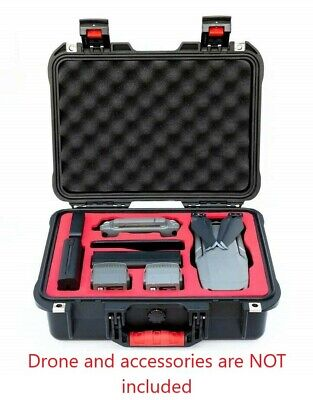 DJI Mavic 2 Pro/Zoom Fly More Combo Quadcopter Drone Unsentimental Case Waterproof IP67