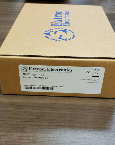 Extron Electronics MVC 121 Plus