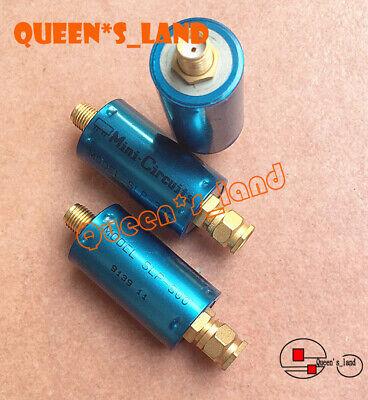 1 Mini-circuits Slp-300 Dc-270mhz Sma Low Pass Filter