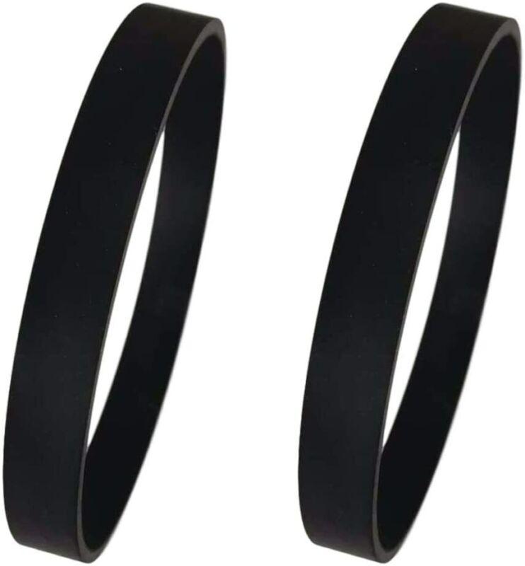 Eureka Vacuum Belt Fits Eureka Peggable Polybag Pa