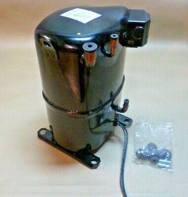 R22 Copeland Hermetic Compressor Cr41kq-tfd-980wb 3-14 Ton 460 V Btuh 40800