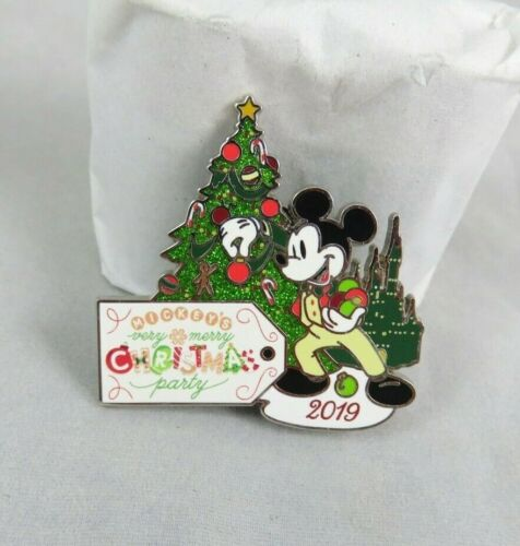 Disney WDW Pin - Mickey
