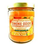 Smoke Odor Exterminator Orange Lemon Splash Scente picture