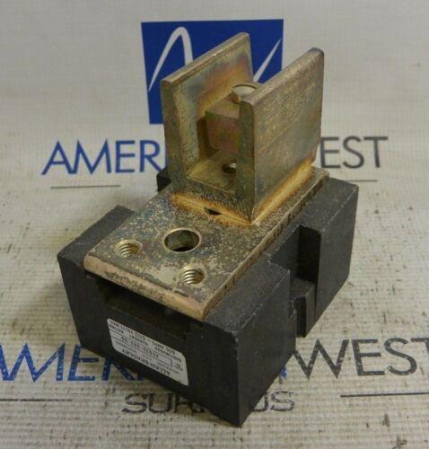 Allen Bradley 40023-083-55 600A 600V Block Fuse Holder