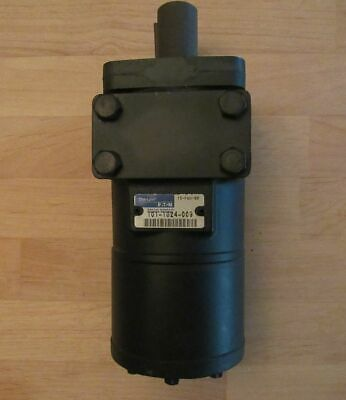 Eaton Char-lynn 101-1024-009 Genuine Low Speed High Torque Hydraulic Motor