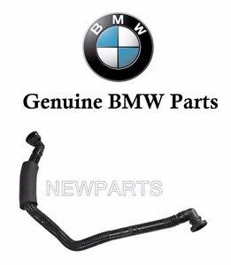 BMW E39 Emission Control Pump to Valve Air Pump Hose BRAND NEW 11 72 1 435 456