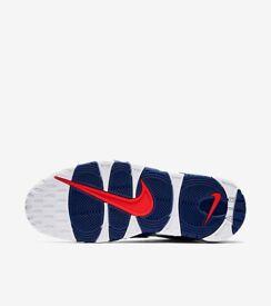 Nike Air More Uptempo Scottie Pippen