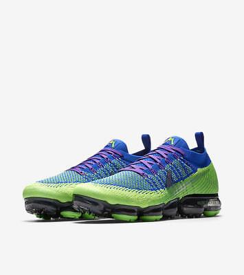Nike MEN'S Air Vapormax Flyknit DB DOERNBECHER SIZE 14 BRAND NEW Max