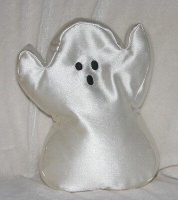 2005 COMMONWEALTH STUFFED PLUSH MARSHMALLOW PEEPS MICROBEAD HALLOWEEN - Peeps Marshmallow Halloween