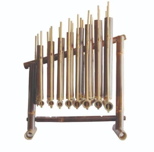 Bamboo Made Angklung