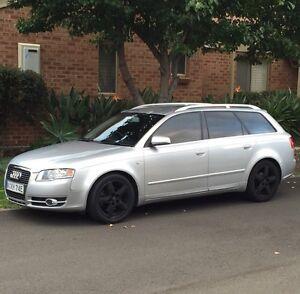 Audi : Price cut for quick sale Blairgowrie Mornington Peninsula Preview