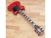 Gibson SG Custom '88 - Sale or Trade