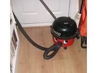 Henry cleaner