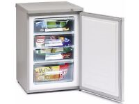 ICE KING FREEZER: 4-DRAWER UNDER-COUNTER A+: BARGAIN AT ONLY £50