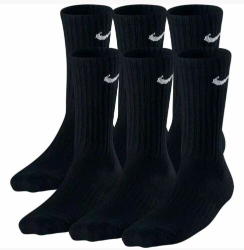 Nike Performance Cotton Cushioned Men