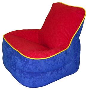 YPAU-My-Own-Pocket-Chair-bean-bag-chair-Blue