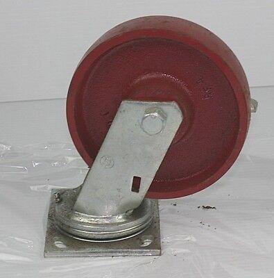 Hamilton Swivel Caster Locking Wheel 6 X 1 12 Heavy Duty