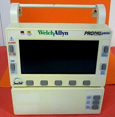 Welch Allyn Inc. Propaq Encore - Model 206 El - Free Shipping.