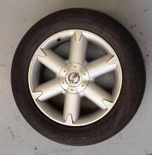 "18"" Nissan Murano wheels & 235 65 R18 Tyres - Rav4 CRV HRV Ferntree Gully Knox Area Preview"