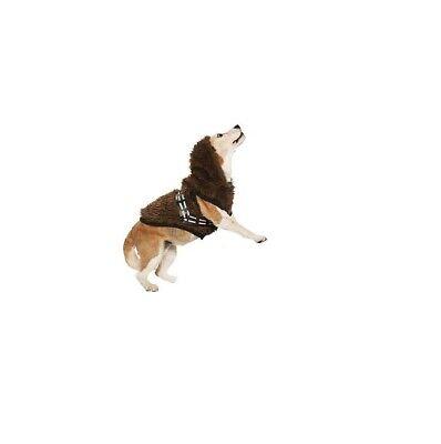 Halloween Chewbacca Kostüm für Hunde Anzug - Chewbacca Kostüm Hund