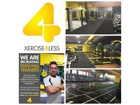 Looking for self employed pts for xercise 4 less Hamilton
