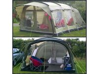 Outwell Monterey 5 family tent