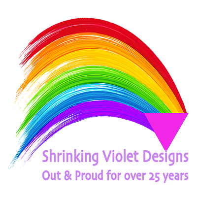Shrinking Violet Designs