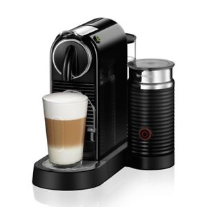 Nespresso Citiz & Milk Frother / Citiz avec mousseur à lait