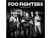 Foo Fighter Tickets