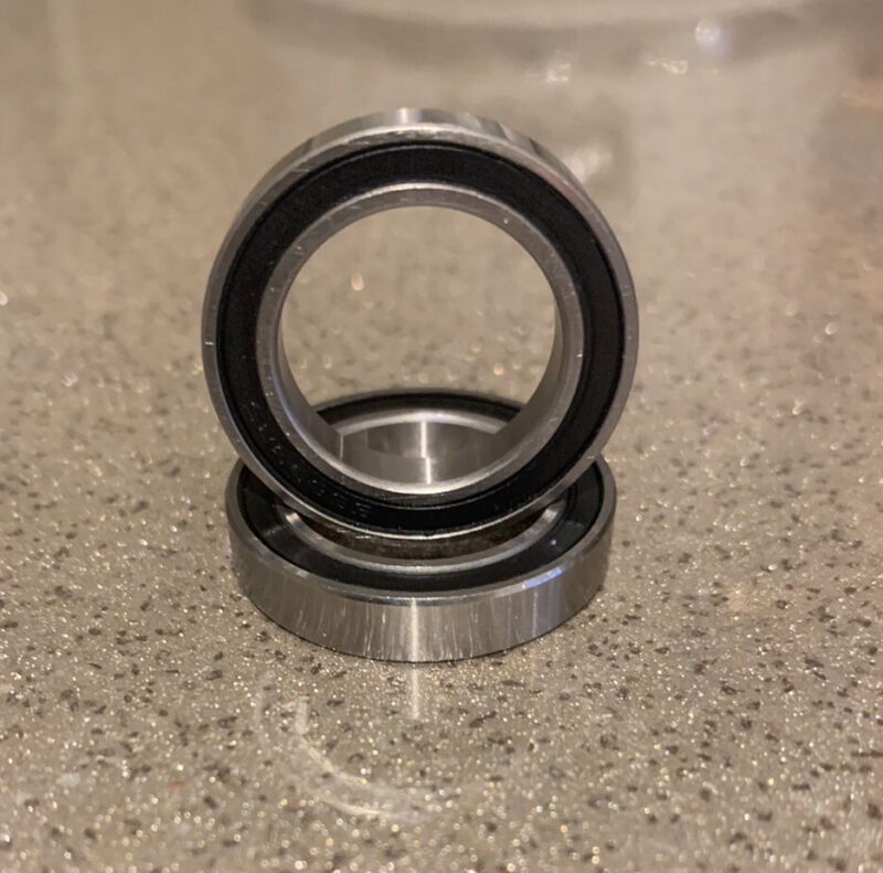Campagnolo / Fulcrum Freehub Replacement Bearings - Stainless Steel  - ABEC3