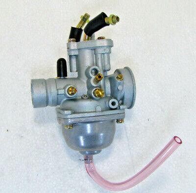 50 90 (Carburetor Polaris Predator 50 90 ATV Carb Manual Cable Choke 2003-2007 YR)