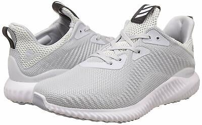fae5c089d ✅24Hr Delivery✅Adidas ALPHA BOUNCE 1M RUNNING Shoes Mesh Trainers Men