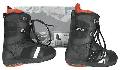 NEW Burton Sapphire Snowboard Boots! US 7  UK 5  Euro 38  Mo