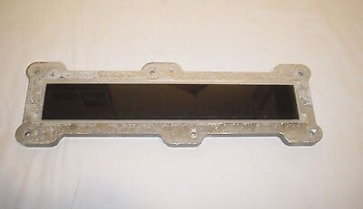 Vulcan Vfb12 Vfb6 Flashbake Oven Door Glass Bezel Assembly 00-423977-000g1