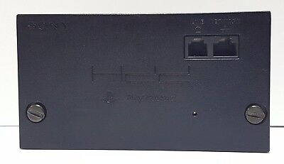 Original Sony Playstation 2 PS2 Network Adapter (SCPH-10281)