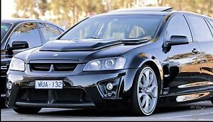 2009 my09 r8 clubsport tourer ls3 Brookfield Melton Area Preview