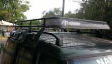 Tracklander Roof Rack Geographe Busselton Area Preview