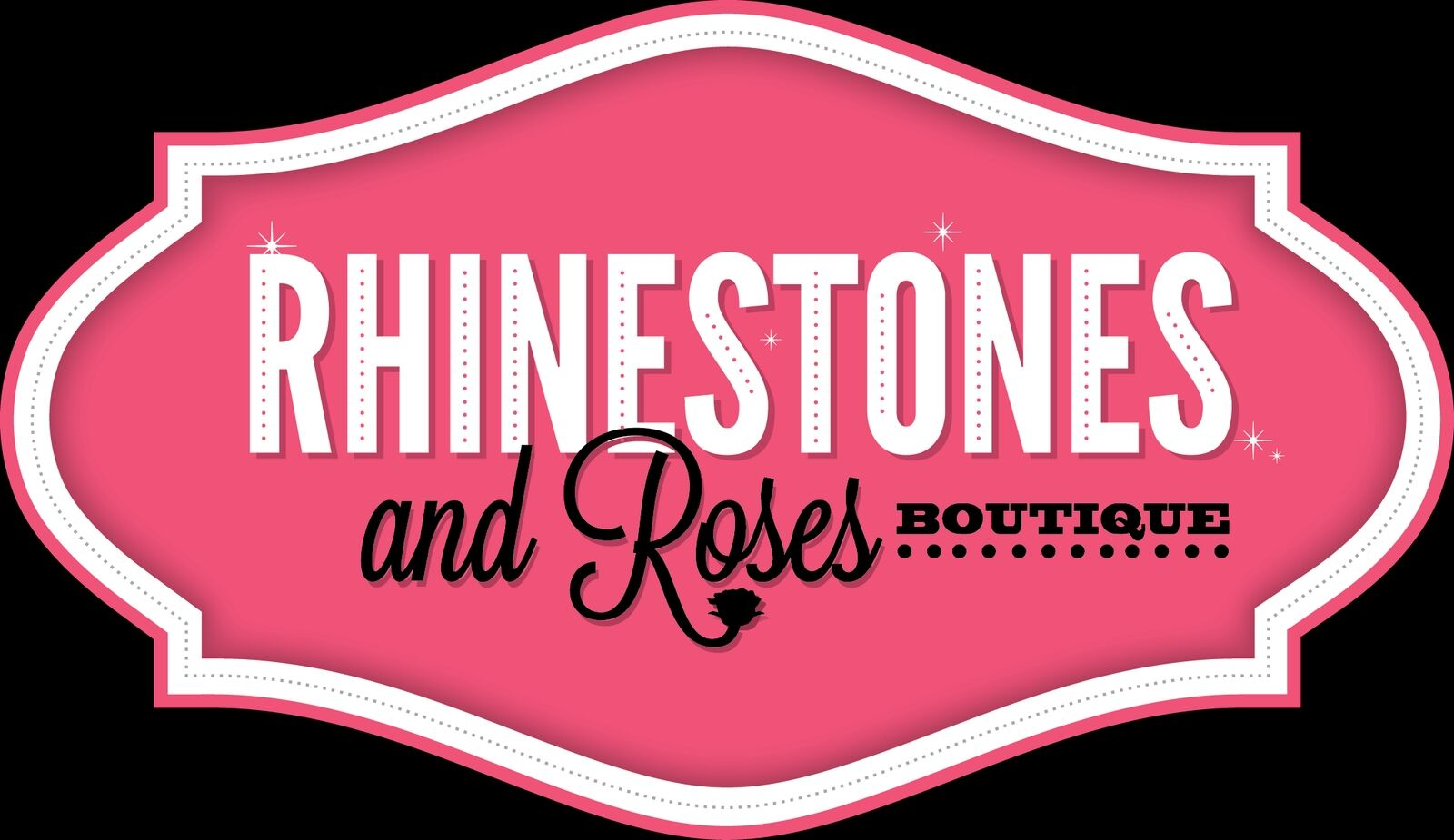 Rhinestones and Roses Boutique