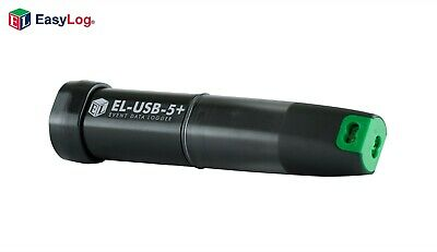 Lascar El-usb-5 Plus State Event And Count Usb Data Logger W Extended Memory