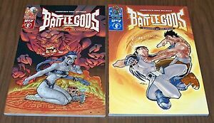 BATTLEGODS: WARRIORS OF THE CHAAK completa 1-2 LEXY -F. Velasco (Maya e Robot) - Italia - BATTLEGODS: WARRIORS OF THE CHAAK completa 1-2 LEXY -F. Velasco (Maya e Robot) - Italia