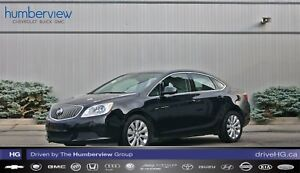2016 Buick Verano 1SB|KEYLESS|ALLOYS|LOW KM
