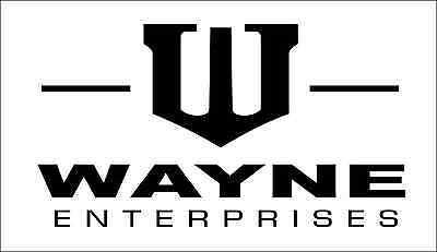 Wayne Enterprise Uk