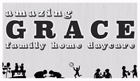 amazing GRACE family home daycare