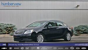 2016 Buick Verano 1SB|KEYLESS|ALLOYS|LOW KM