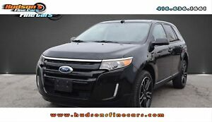 2014 Ford Edge SEL PANO ROOF|NAVI|BACKUPCAM|CLEAN CARPROOF