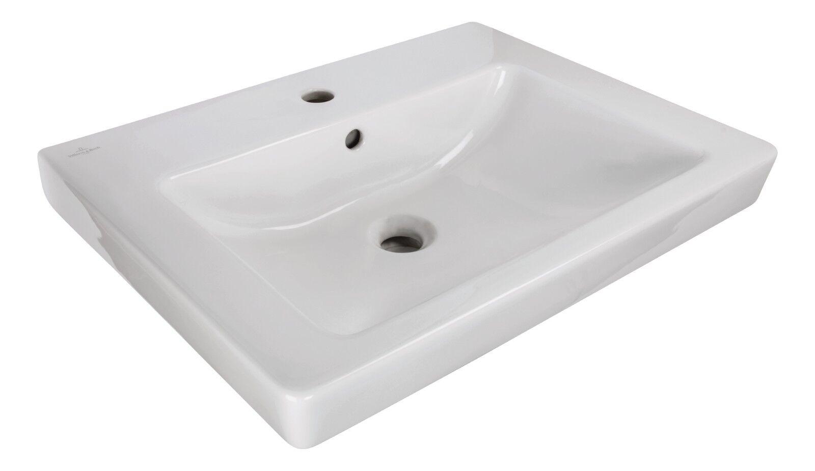 Villeroy Boch O.Novo Handwaschbecken Compact 500 x 250